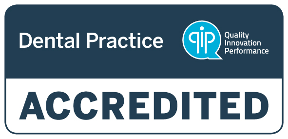 QIP Dental Accreditation