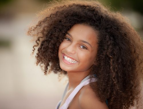 Dental Sealants Protect Your Child's Smile