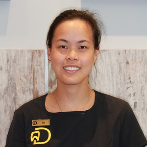 Dr Jia