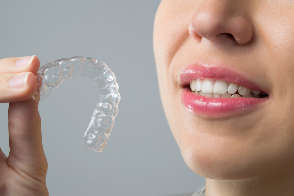 Can Invisalign help me lose weight?