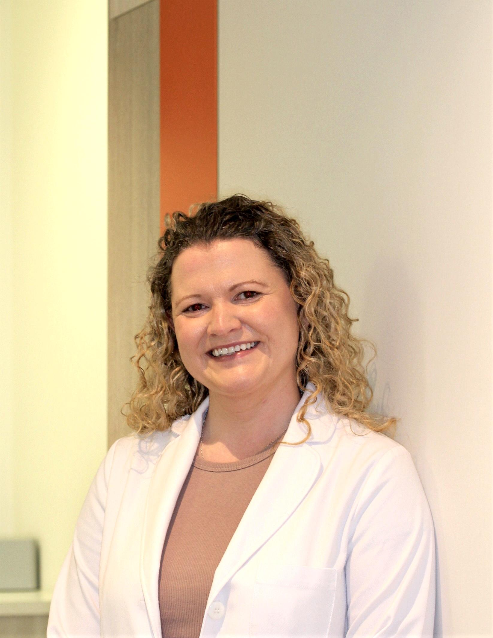 Dr Aisling Cromie Photo